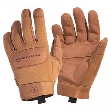 Picture of Duty Mechanic Gloves Coyote