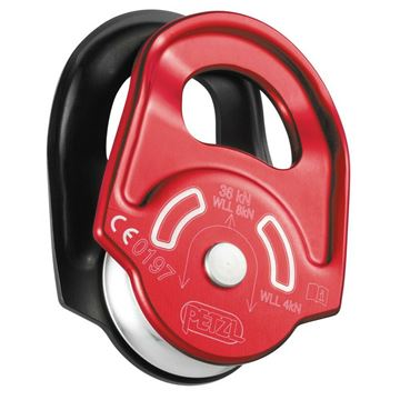 Picture of Rescue High Strength High Efficiency Pulley