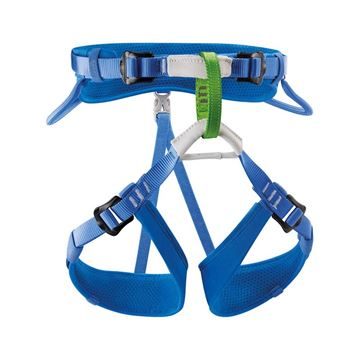 Picture of Macchu Harness Blue