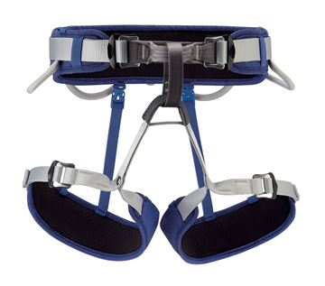 Picture of Corax Harness Blue Jeans