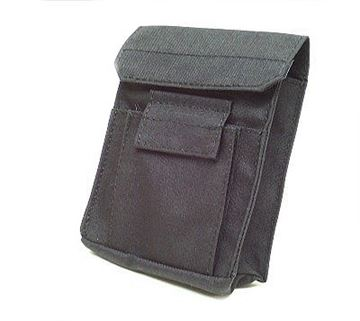 Picture of 3 Pockets Cordura Case