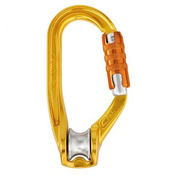 Picture of Rollclip A Pulley Carabiner
